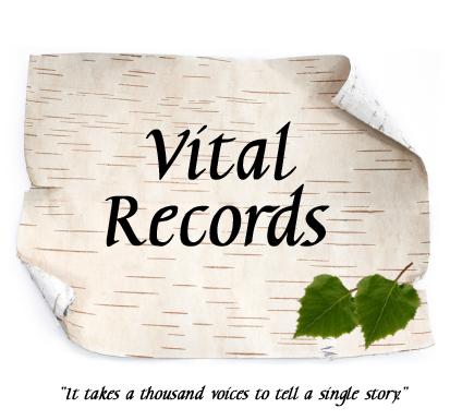 Vital records wi